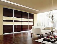 Раздвижные двери для гардеробных комнат, фото 1
