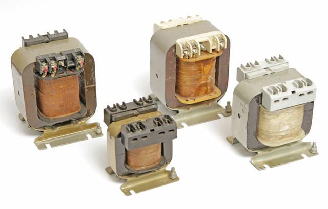 Трансформаторы однофазные сухие типа осм