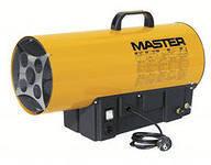 Тепловая пушка с прямым нагревом Master BLP 33 M