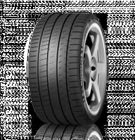 Michelin Pilot Super Sport 245/35 R19 89Y Run Flat