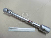 Ключ балонный для грузовиков d=25, 32x38x395мм  (производство Дорожная карта ), код запчасти: DK2819-3238