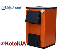 Твердотопливный котел MaxiTerm 20 кВт, фото 1