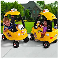 Машинка Такси Little Tikes 172175 , фото 1