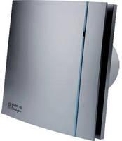 Вентилятор с подшипником Silent 100 CZ Silver Design
