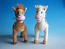 Мягкая игрушка - ЛОШАДКА ПЭГГИ (муз., 29 см), фото 2
