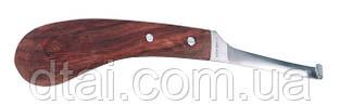 Нож для обработки копыт право/лево-сторонний