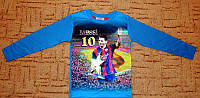 Водолазка Messi 5-8 лет.