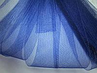 Регилин мягкий (кренолин) плоский 5 см тёмно-синий, фото 1