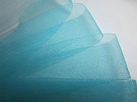 Регилин мягкий (кренолин) плоский 5 см бирюзовый (голубой), фото 1
