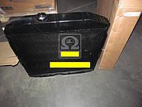 Радиатор основной ГАЗ 53 2 рядный алюм. (пр-во Россия)