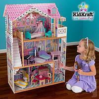 KidKraft Домик для кукол Аннабель.65079