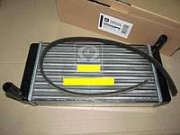 Радиатор отопителя МАЗ 64221, 4370 (пр-во ДК Украина)