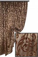 Портьерная ткань Монакко № 2,  Турция,  высота  2.8 м
