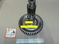 Вал вторичный КПП МТЗ 50-1701252