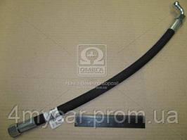 Рукав МТЗ L=520 Ключ 24 d-10 (РВД 2 слойн.)  (производство Дорожная карта ), код запчасти: 680-4607140-05