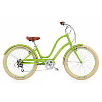 "Велосипед 26"" ELECTRA Townie Balloon 8D Ladies' Lime"