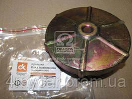 Крышка бака топливного МТЗ метал.  (производство Дорожная карта ), код запчасти: 50-1103010-В