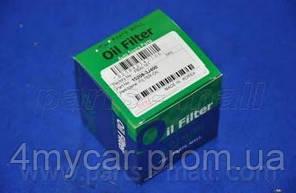 Фильтр масляный Nissan (производство Parts-Mall ), код запчасти: PBW-161