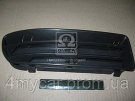Решетка в бампер правая VW Bora (производство Tempest ), код запчасти: 051 0592 912
