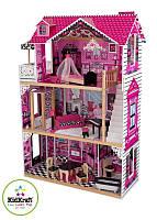 KidKraft 65093 Кукольный домик Амелия