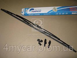 """Щетка стеклоочистителя 26"""" / 660мм. (4 коннектора)  (производство Tempest ), код запчасти: TPS-26"""