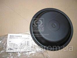 Мембрана камеры тормозной тип-20 (мелкая) (RIDER) (производство Rider ), код запчасти: RD 095-20F