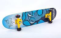 Скейтборд RADIUS 310