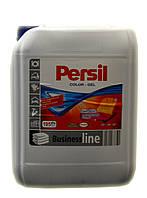 Безфосфатный гель для стирки Persil Color 10 л