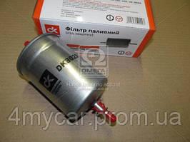 Фильтр топливный ГАЗ-3302, Audi, VW, Skoda (под защелку)  (производство Дорожная карта ), код запчасти: DK8029