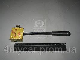 Ремкомплект переключателя поворотов  (производство Дорожная карта ), код запчасти: 5320-3709200