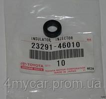 Кольцо уплотнительное (производство TOYOTA ), код запчасти: 2329141010