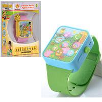 Детские умные наручные часы JD-1005A-6A