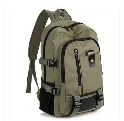Стильный армейский рюкзак рюкзак собака gulliver