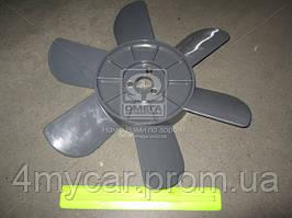 Вентилятор системы охлаждения ВАЗ 21213 (6 лоп). втулки мет.  (производство Дорожная карта ), код запчасти: 21213-1308008