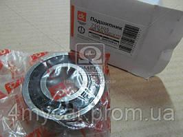 Подшипник 750305 (6305.2RSN.25Q6S1 / K.C17) вал перв., промежут. КПП ВАЗ  (производство Дорожная карта ), код запчасти: 750305