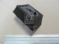 Подушка опоры двигателя ГАЗ 24,3302 передняя (усилен.)  (производство Дорожная карта ), код запчасти: 3102-1001020