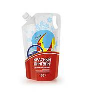 Жидкость для омывания стекол VeryLube Красный пингвин -120