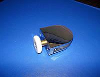 Ролик для душ - кабины 25мм хром HS04, фото 1