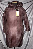 Женская зимняя  куртка еврозима, фото 1
