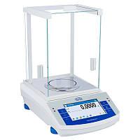 Весы лабораторные 1 класса точности Radwag АS 60/ 220.Х2