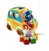 Обзор рынка игрушек