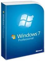 Операционная система Windows 7 Professional Russian DVD BOX (FQC-00265) поврежденная упаковка!