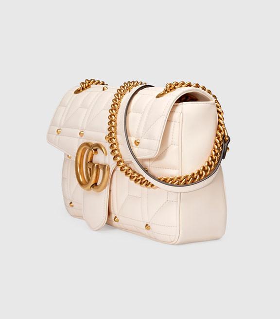Женская сумочка через плечо Gucci Marmont
