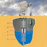 Сигнализатор уровня магнитный с поплавком NIVOPOINT