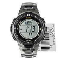 Часы Casio Pro-Trek PRW-3000T-7  , фото 1