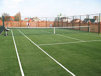 Искусственное покрытие искусственная трава для теннисного корта, искусственная трава для тенниса