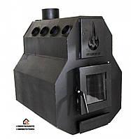 Печь на дровах Svarog M 03 мощностью 32 кВт (Сварог)