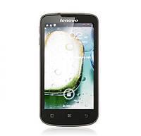 Android смартфон Lenovo A800 MTK6577 3G GPS Черный, фото 1