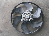 Вентилятор радиатора  Renault trafic 2.0 dci