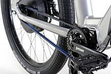 Электрический велосипед GRACE ONE, белый , фото 2